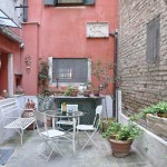 Frari Venice Apartment (18)