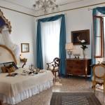 Large light-filled bedroom