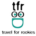 Travel for Rookies
