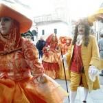 Orange-carnival-costumes