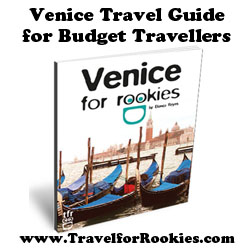 Venice City Travel Guide
