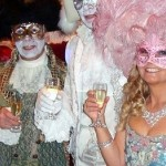 serenissima carnival party