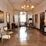 Main area for Conferences or Gala Dinners