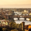 Florence is among the first cities you should visit after moving to Italy.