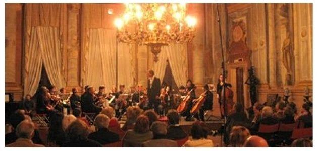 Ca'Rezzonico Ballroom Concerts in Venice