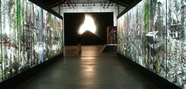 Free Biennale Exhibits in Venice