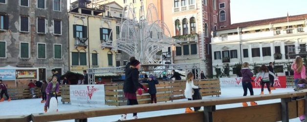 Visiting Venice in the Winter Months