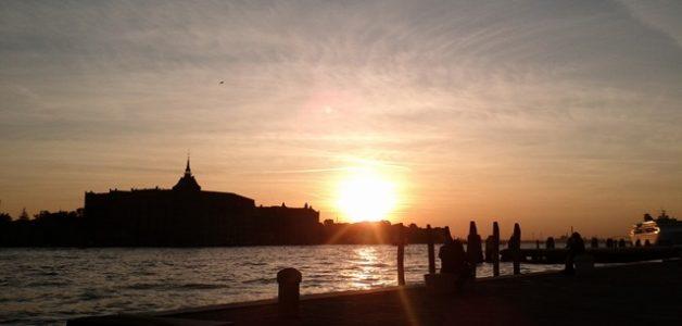 A Romantic Valentine's Day in Venice