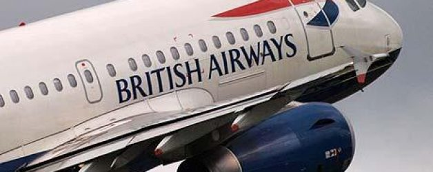 British Airways Adds New Route to Venice