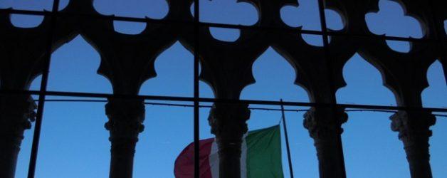 Palazzo Shot - Artistic Photo Venice