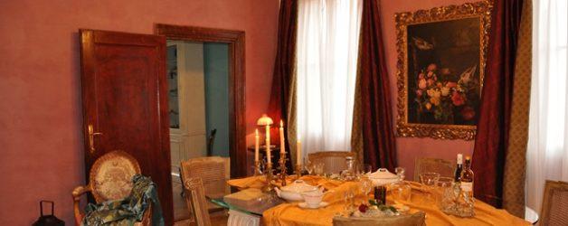 Venice Home Dinners