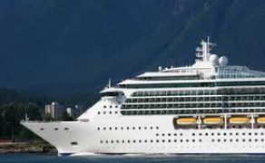 Cruises and Ferries