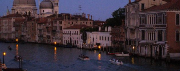 Venice Accommodation: Where to Stay